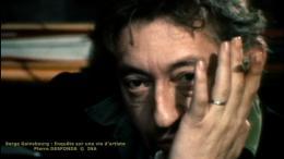 photo 2/13 - Serge Gainsbourg - Je suis venu vous dire... - © Kanibal Films Distribution