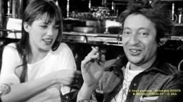 photo 12/13 - Jane Birkin, Serge Gainsbourg - Je suis venu vous dire... - © Kanibal Films Distribution
