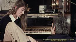 photo 7/13 - Serge Gainsbourg - Je suis venu vous dire... - © Kanibal Films Distribution