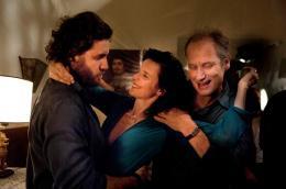 A coeur ouvert Juliette Binoche, Edgar Ramirez, Hippolyte Girardot photo 1 sur 8
