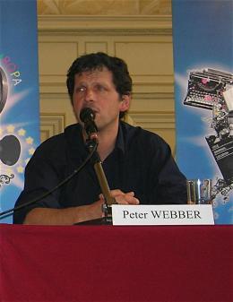 Peter Webber Forum International Cinéma & Littérature De Monaco 2007 photo 4 sur 4