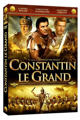 Constantin le grand photo 1 sur 1