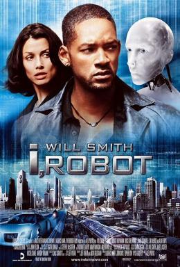 I, robot photo 5 sur 20