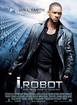 I, robot photo 2 sur 20