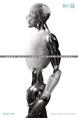 I, robot photo 6 sur 20