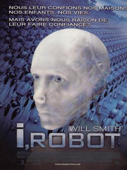 I, robot photo 7 sur 20