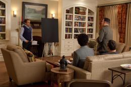 photo 14/34 - Richard Ayoade, Ben Stiller, Vince Vaughn, Jonah Hill - Voisins du troisième type - © 20th Century Fox