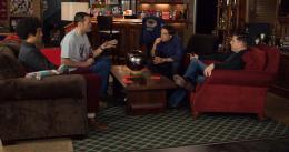 photo 25/34 - Richard Ayoade, Ben Stiller, Vince Vaughn, Jonah Hill - Voisins du troisième type - © 20th Century Fox