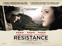 Resistance photo 1 sur 1