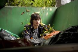 photo 15/30 - Devon Bostick - Journal d'un dégonflé 3 : ça fait suer ! - © 20th Century Fox