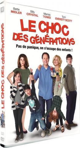 photo 1/27 - Le Choc des générations - © Fox Pathé Europa (FPE)