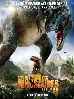 photo 21/28 - Sur la terre des dinosaures 3D - © 20th Century Fox