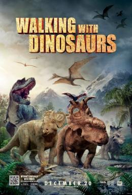 photo 15/28 - Sur la terre des dinosaures 3D - © 20th Century Fox