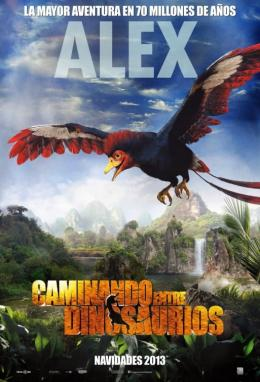 photo 28/28 - Sur la terre des dinosaures 3D - © 20th Century Fox