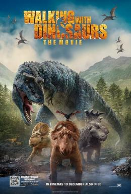 photo 22/28 - Sur la terre des dinosaures 3D - © 20th Century Fox