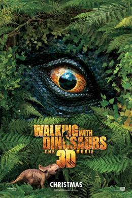 photo 12/28 - Sur la terre des dinosaures 3D - © 20th Century Fox