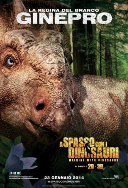 photo 20/28 - Sur la terre des dinosaures 3D - © 20th Century Fox