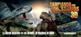 photo 14/28 - Sur la terre des dinosaures 3D - © 20th Century Fox