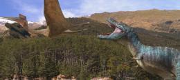 Sur la terre des dinosaures 3D photo 10 sur 28