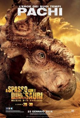 photo 16/28 - Sur la terre des dinosaures 3D - © 20th Century Fox
