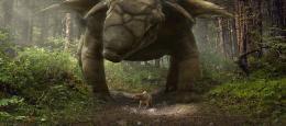 Sur la terre des dinosaures 3D photo 6 sur 28