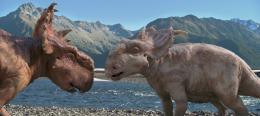 Sur la terre des dinosaures 3D photo 3 sur 28