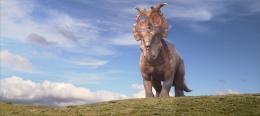 Sur la terre des dinosaures 3D photo 1 sur 28