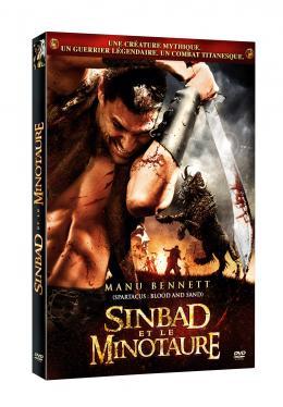 photo 1/2 - Sinbad et le Minotaure - © F.I.P.