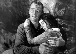 L'ange et le mauvais garçon John Wayne, Gail Russell photo 4 sur 13