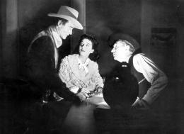 L'ange et le mauvais garçon John Wayne, Gail Russell, Bruce Cabot photo 6 sur 13