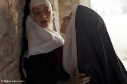 La Religieuse Pauline Etienne, Isabelle Hupert photo 5 sur 6