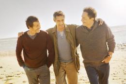 photo 21/25 - Jean-Hugues Anglade, Gérard Lanvin, Wladimir Yordanoff - Amitiés sincères - © SND