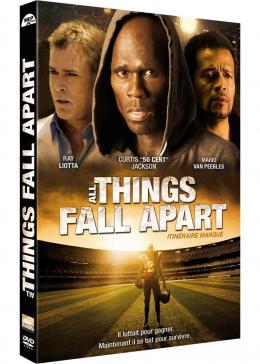 All Things Fall Apart - Itinéraire Manqué photo 1 sur 2