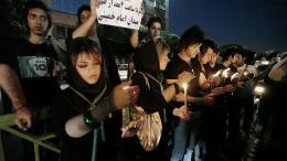 photo 5/11 - Le printemps de Téhéran - L'histoire d'une révolution 2.0 - © Distrib Films