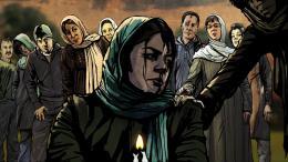 photo 1/11 - Le printemps de Téhéran - L'histoire d'une révolution 2.0 - © Distrib Films