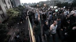 photo 3/11 - Le printemps de Téhéran - L'histoire d'une révolution 2.0 - © Distrib Films