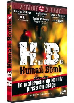Human Bomb photo 1 sur 1
