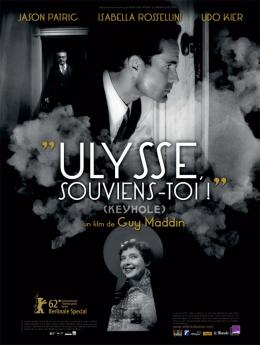 photo 12/12 - Ulysse, souviens-toi ! - © E.D. distribution