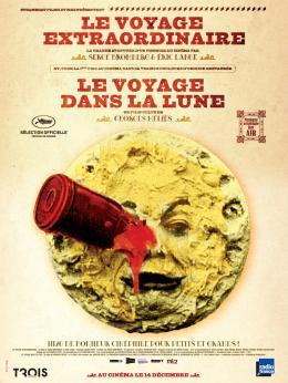 photo 15/15 - Le Voyage extraordinaire - © MK2