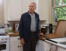 photo 34/53 - Clint Eastwood - Une nouvelle chance - © Warner Bros