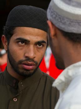 photo 3/5 - Abdelhakim Rachid - Les Chevaux de Dieu
