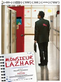 photo 15/16 - Monsieur Lazhar - © UGC