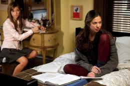 photo 9/15 - Carrie Maclemore, Analeigh Tipton - Damsels in Distress - © Sony Pictures