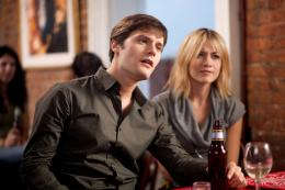 photo 10/15 - Hugo Becker, Meredith Hagner - Damsels in Distress - © Sony Pictures
