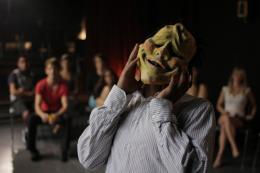 photo 6/16 - Masks - © Filmedia