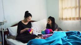 photo 8/10 - Jenjira Pongpas, Maiyatan Techaparn - Mekong Hotel