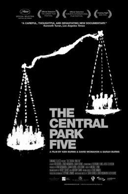The Central Park Five photo 8 sur 8