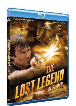 The Lost Legend of Sinbad photo 2 sur 2