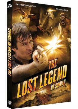 The Lost Legend of Sinbad photo 1 sur 2