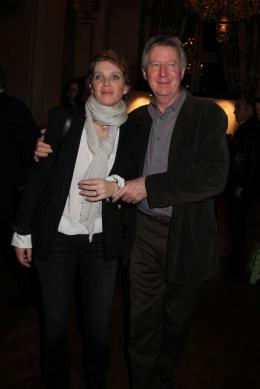 Régis Wargnier 17èmes Trophées des Lumières 2012 photo 5 sur 21